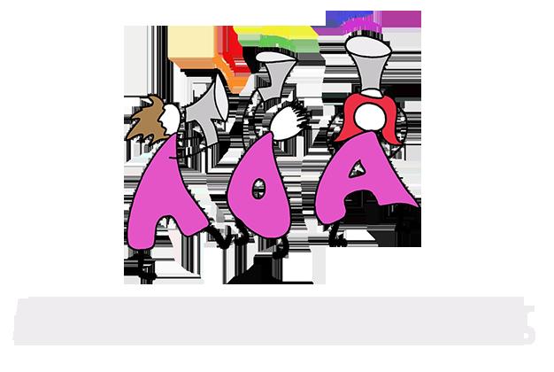 Λεσβιακή Ομάδα Αθήνας